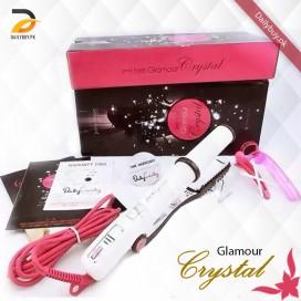 Glamour Crystal Straightner