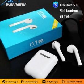 I11 True Wireless Headset