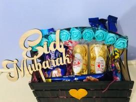 Eid Gift Basket