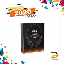 LG S740T Bluetooth Wireless Neck