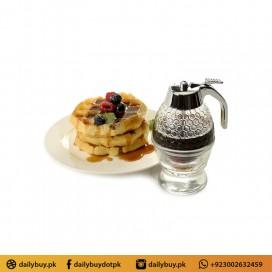Honey & Syrup Dispenser