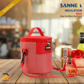 Sannea Food Insulation Bag 2 Floors