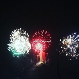 Fireworks Bahria