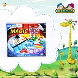 Magic Trick Show