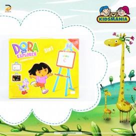 Dora Leaning Easel