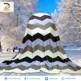 Fleece Blanket (Classic) / FBC-109