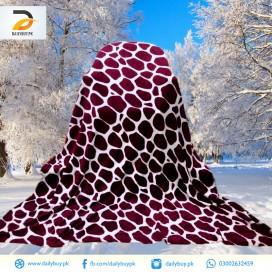 Fleece Blanket (Classic)  FBC-111