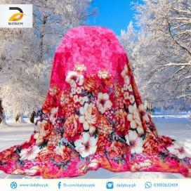 Fleece Blanket (Classic) / FBC-112