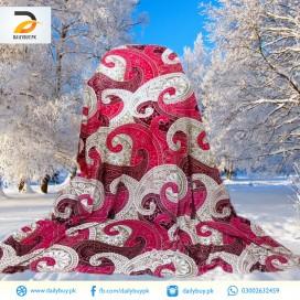 Fleece Blanket (Classic)  FBC-114