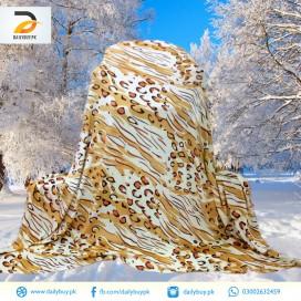 Fleece Blanket (Classic) / FBC-117