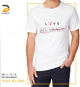 Love Hussain