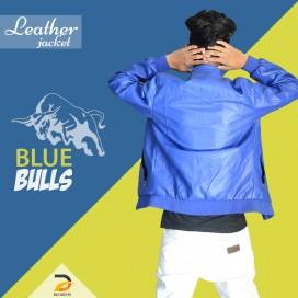 BLUE BULL Jacket