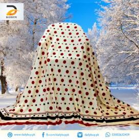 Fleece Blanket (Classic) / FBC-108