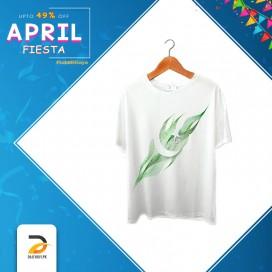 Designed Pakistan T Shirt