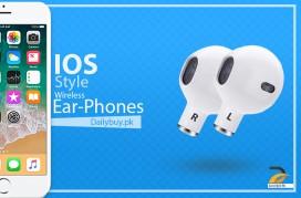 IOS Style Wireless Earphones-01