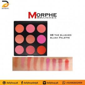 MORPHE 9 Blush Palette