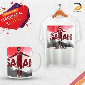 Mohammed Salah Combo
