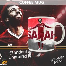 Mohammed Salah Ghaly Mug