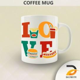 Food Love (Mug)