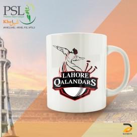 Lahore Qalandars Mug
