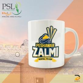Peshawar Zulmi Mug