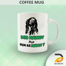 Bob Marley (Mug)
