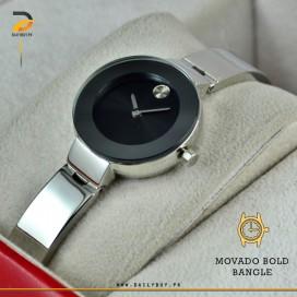 MOVADO BOLD BANGLE 02