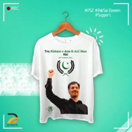 PSP Tshirt