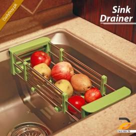 Sink Drainer