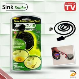 Sink Snake