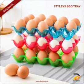 Styles Egg Tray