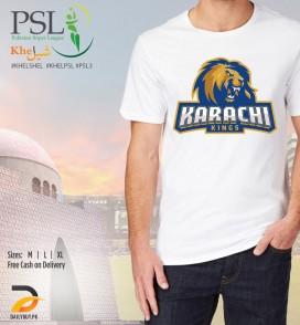 Karachi Kingst T-Shirt