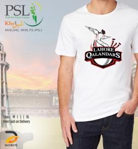 Lahore Qalandars T Shirt