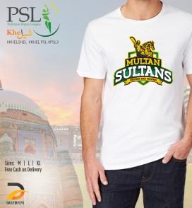 Multan Sultan T Shirt