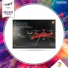 Explorer 5.8GHz FPV Quadcopter Drone