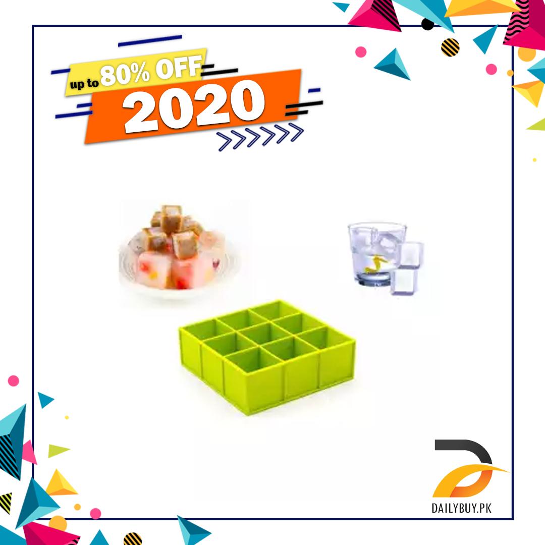 Cube Shape Maker