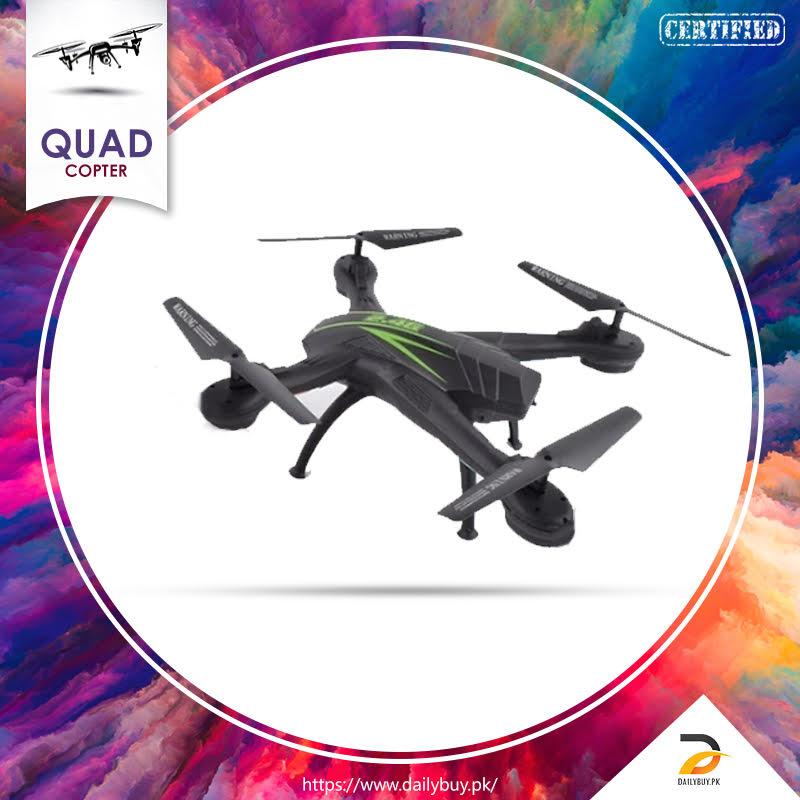 KOOME K200 Model Quadcopter Drone