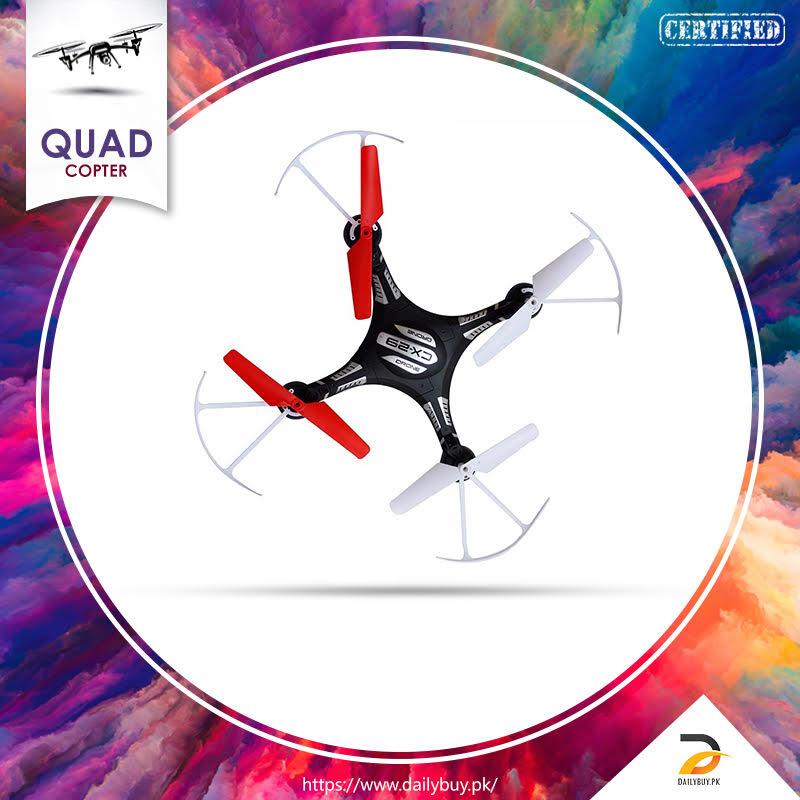 Sky King Drone CX-29